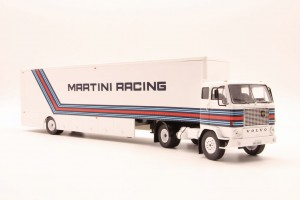 Volvo F88 Martini Racing